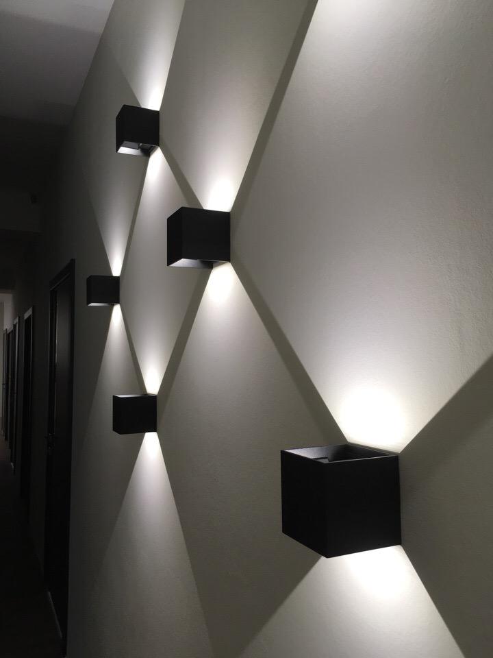 В процессе реализации - дизайн-проект интерьера офиса для строительной компании. Брутальность и динамика в одном флаконе.