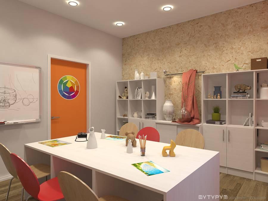 Большая перемена. Детский центр эрудиции и знаний. г. Нижний Тагил